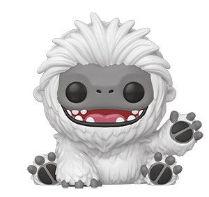 Funko POP! Abominable - Everest Vinyl Figure