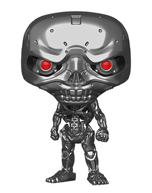 Funko POP! Terminator: Dark Fate - REV-9 Vinyl Figure
