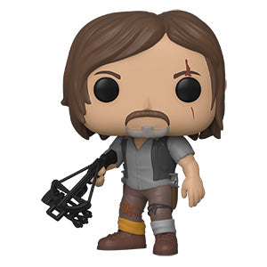 [PRE-ORDER] Funko POP! The Walking Dead - Daryl Vinyl Figure