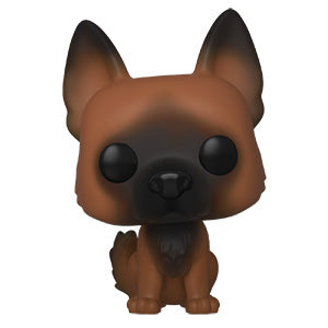 [PRE-ORDER] Funko POP! The Walking Dead - Dog Vinyl Figure
