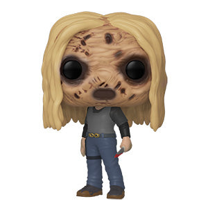 [PRE-ORDER] Funko POP! The Walking Dead - Alpha with Mask Vinyl Figure