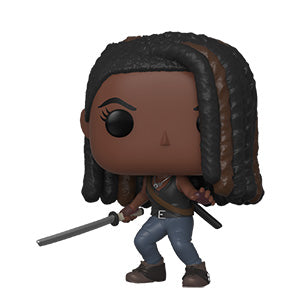 [PRE-ORDER] Funko POP! The Walking Dead - Michonne Vinyl Figure