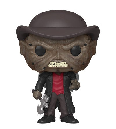 Funko POP The creepers from Jeepers Creepers