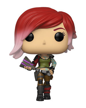 Funko POP! Borderlands 3 - Lilith the Siren Vinyl Figure