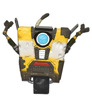 Funko POP! Borderlands 3 - Claptrap Vinyl Figure