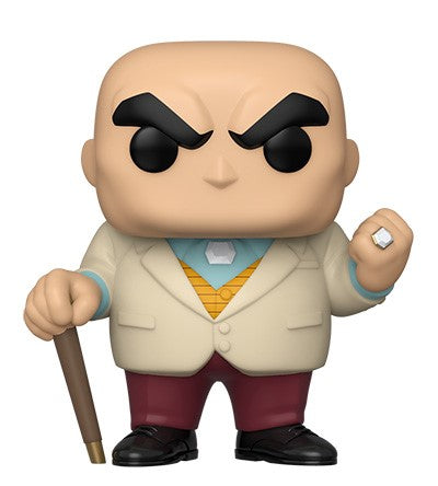 Funko POP! Marvel 80th - First Appearance Kingpin Specialty Series Exclusive Vinyl Figure