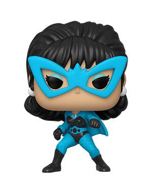 Funko POP! Marvel 80th - First Appearance Black Widow Vinyl Figure
