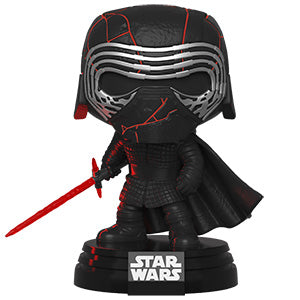 [PRE-ORDER] Funko POP! Star Wars: Rise of Skywalker - Kylo Ren (Electronic) Vinyl Figure