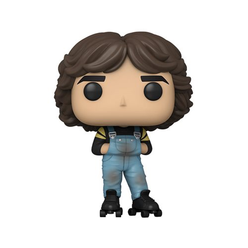 [PRE-ORDER] Funko POP! Warriors - Rollerskate Gang Leader Vinyl Figure