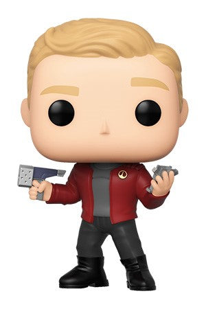[PRE-ORDER] Funko POP! Black Mirror - Robert Daly Vinyl Figure