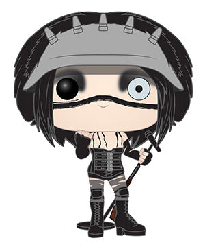 [PRE-ORDER] Funko POP! Rocks - Marilyn Manson Vinyl Figure