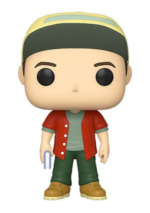 [PRE-ORDER] Funko POP! Billy Madison - Billy Madison Vinyl Figure