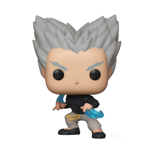 Funko POP! One Punch Man - Garou Flowing Water Vinyl Figure #720