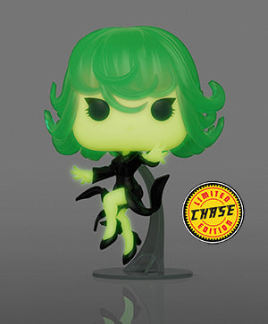Funko POP! One Punch Man - Tornado Chase Vinyl Figure