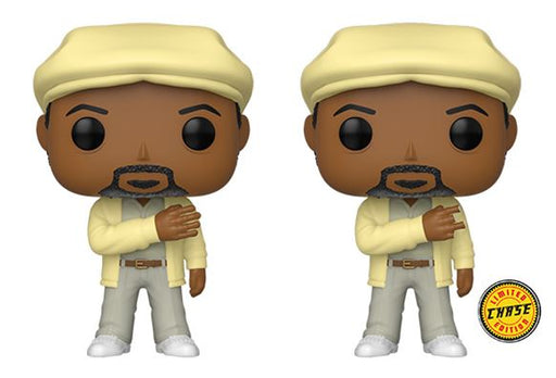 [PRE-ORDER] Funko POP! Happy Gilmore - Chubbs Common And Chase Bundle Set