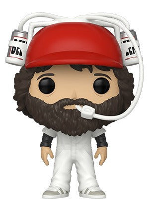 [PRE-ORDER] Funko POP! Happy Gilmore - Otto Vinyl Figure