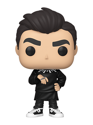[PRE-ORDER] Funko POP! Schitt's Creek - David Common Vinyl Figure