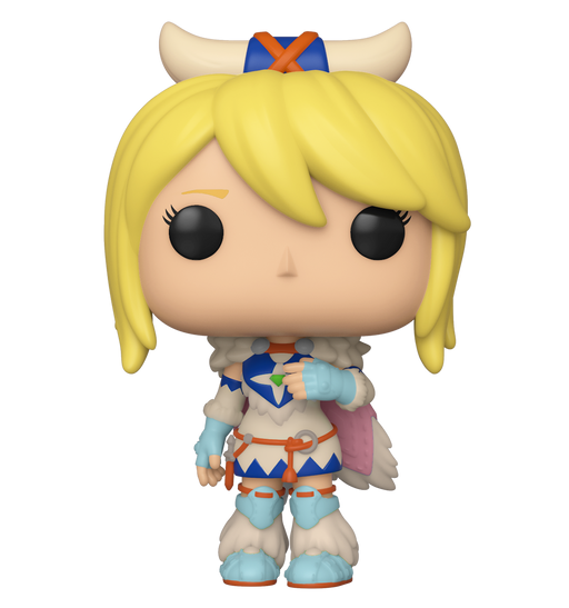 [PRE-ORDER] Funko POP! Monster Hunter Stories - Avinia Vinyl Figure