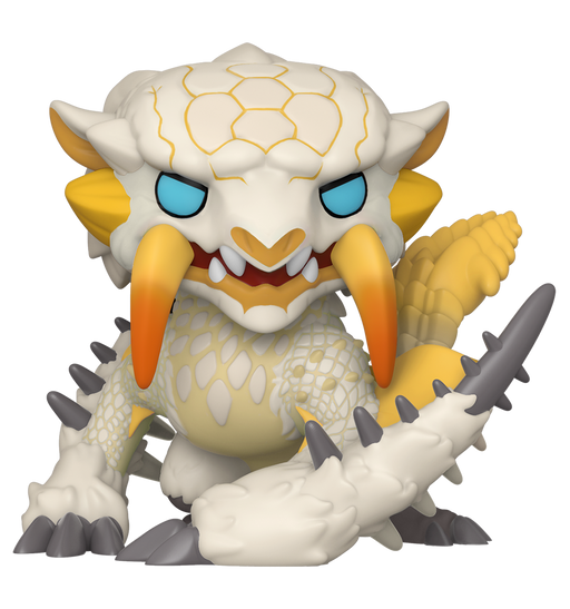 [PRE-ORDER] Funko POP! Monster Hunter Stories - Frostfang Vinyl Figure