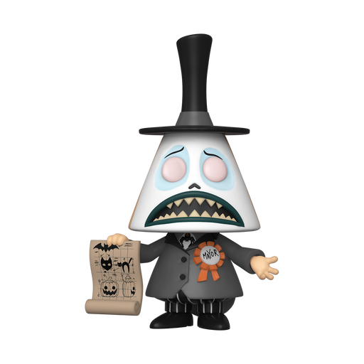 [PRE-ORDER] Funko POP! Nightmare Before Christmas - Mayor Chase Vinyl Figure
