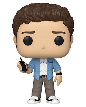 [PRE-ORDER] Funko POP! The Boys - Hughie Vinyl Figure