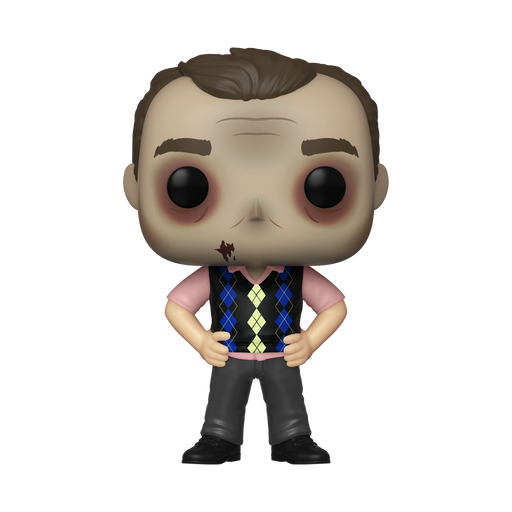 [PRE-ORDER] Funko POP! Zombieland - Bill Murray Chase Vinyl Figure