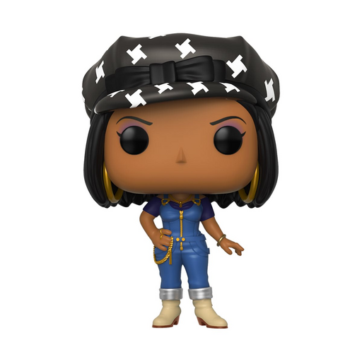 Funko POP! The Office - Casual Friday Kelly Kapoor Vinyl Figure