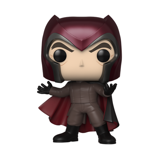 [PRE-ORDER] Funko POP! X-Men 20th - Magneto Vinyl Figure