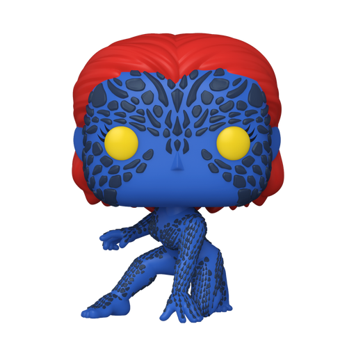 [PRE-ORDER] Funko POP! X-Men 20th - Mystique Vinyl Figure