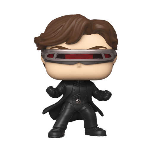 [PRE-ORDER] Funko POP! X-Men 20th - Cyclops Vinyl Figure