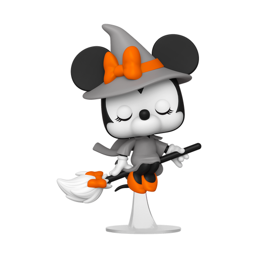 [PRE-ORDER] Funko POP! Disney Halloween - Witchy Minnie Vinyl Figure