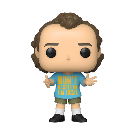 [PRE-ORDER] Funko POP! What About Bob - Local Bob Vinyl Figure