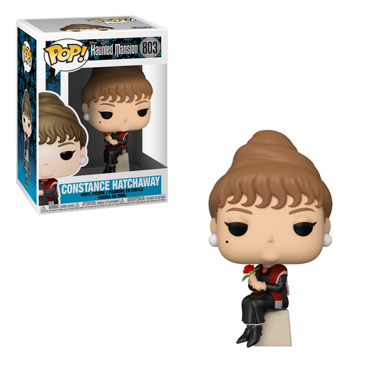 [PRE-ORDER] Funko POP! Haunted Mansion - Constance Common Vinyl Figure
