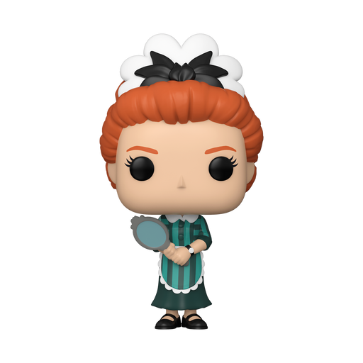 [PRE-ORDER] Funko POP! Haunted Mansion - Maid Vinyl Figure