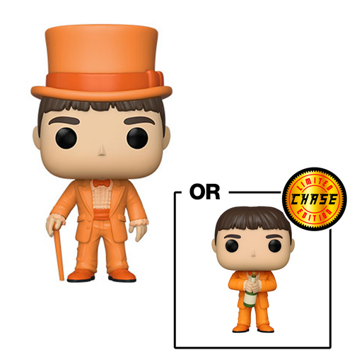 [PRE-ORDER] Funko POP! Dumb and Dumber - Lloyd In Tux Vinyl Figure #1039