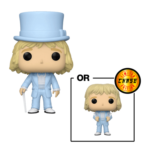 [PRE-ORDER] Funko POP! Dumb and Dumber - Harry In Tux Vinyl Figure #1040