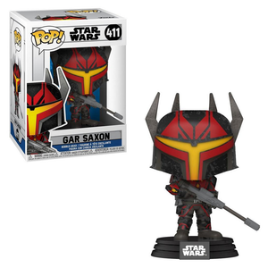 [PRE-ORDER] Funko POP! Star Wars: Clone Wars - Darth Maul's Captain Vinyl Figure
