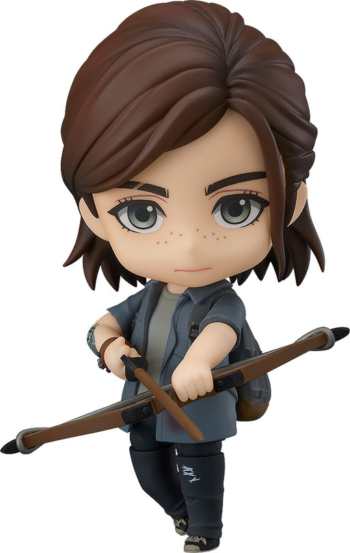 [PRE-ORDER] Nendoroid: The Last of Us Part II - Ellie #1374