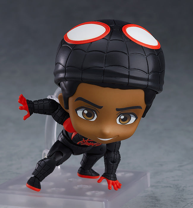 Nendoroid: Spider-Man: Into the Spider-Verse - Miles Morales DX Version #1180-DX
