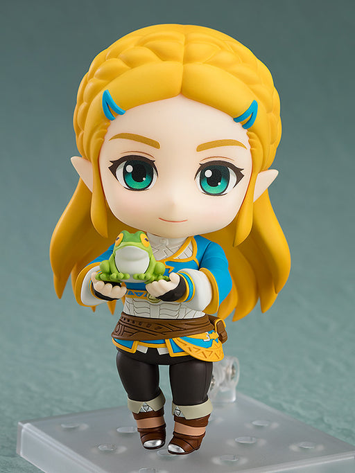 Nendoroid: The Legend of Zelda: Breath of the Wild - Zelda #1212