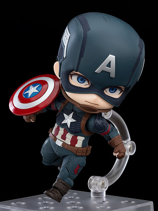 Nendoroid: Avengers: Endgame - Captain America DX Version #1218-DX