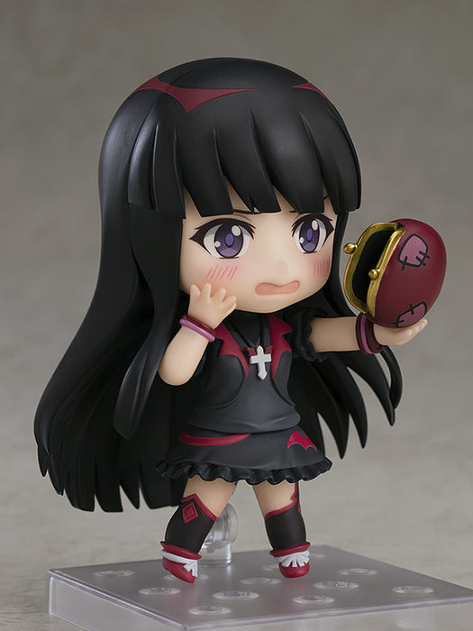 [PRE-ORDER] Nendoroid: Journal of the Mysterious Creatures - Vivian #1376