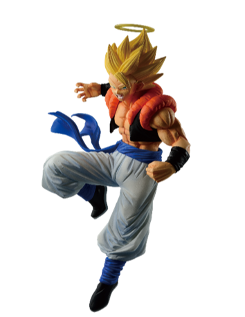[PRE-ORDER] Bandai Ichiban: Dragon Ball Z Dokkan Battle - Super Gogeta