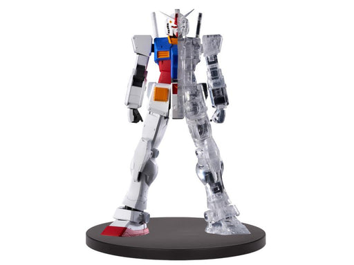 Banpresto: Mobile Suit Gundam: Internal Structure RX-78-2 Gundam (Ver.A)