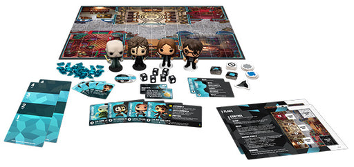 Funkoverse POP! Strategy Game - Harry Potter Base Set
