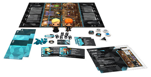 Funkoverse POP! Strategy Game - Harry Potter Expandalone Set