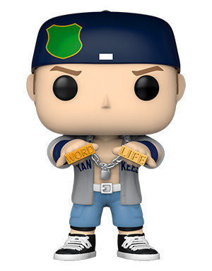 [PRE-ORDER] Funko POP! WWE - John Cena (Dr. of Thurganomics) Vinyl Figure