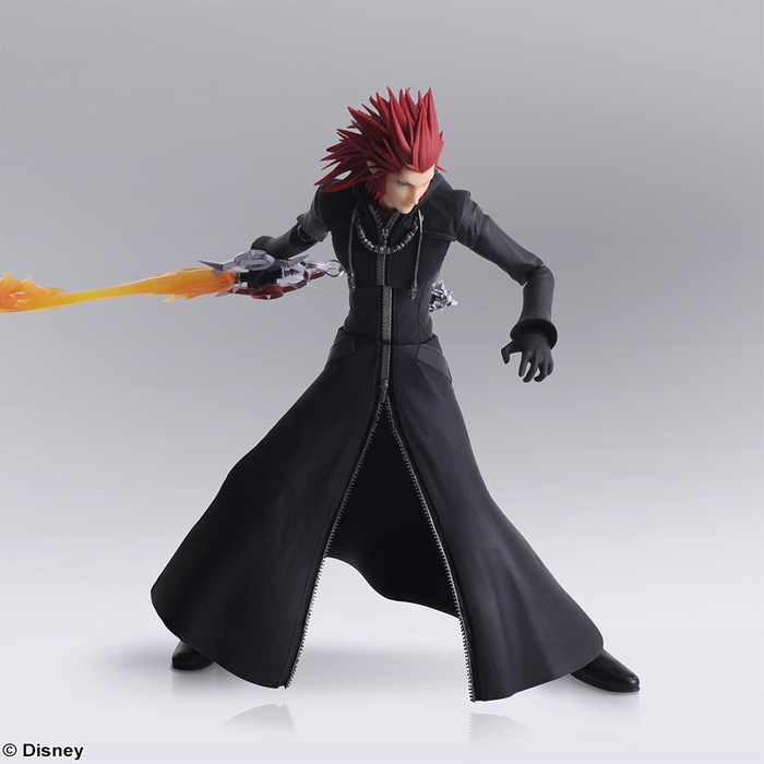 SQUARE ENIX: KINGDOM HEARTS III BRING ARTS™ - Axel