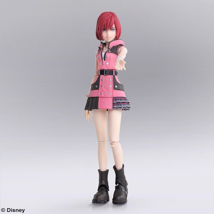 SQUARE ENIX: KINGDOM HEARTS III BRING ARTS™ - Kairi