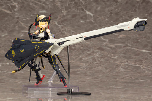 KOTOBUKIYA Plastic Model Kits: Megami Device - BULLET KNIGHTS Launcher